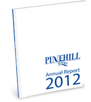 2012 Annual Report Thumbnail