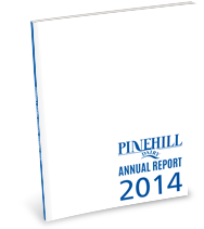 2014 Annual Report Thumbnail